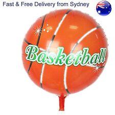 Basketball balloon - Sport party deco NBA BB basket ball balloons sport party