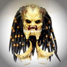 Hot Toys MMS250 Alien vs. Predator ANCIENT PREDATOR Figure 1/6 HEAD w/MANDIBLES