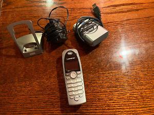 Cisco Linksys CIT200 Cordless Internet Telephony Kit phone for Skype