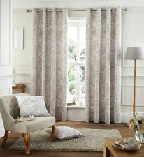 Catherine Lansfield Modern Curtains