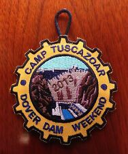 Dover Dam Weekend 2013 Patch