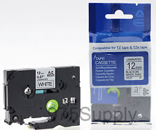 Brother Compatable White Label Tape Cartridge for TZE231