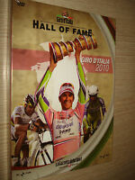 2 DVD Il Giro D'Italie 2010 Ivan Basse Hall Of Fame Italien-Anglais