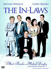 The In-Laws (DVD, 2003, Pan  Scan)