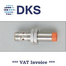 IFM IFS207 Inductive Sensor M12 DC PNP NC 7mm 000260