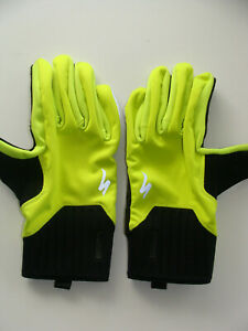SPECIALIZED DEFLECT Winter Cycling Gloves Men Size Medium