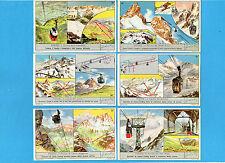 FIGURINE LIEBIG-ITA 1961-Sang.1760- FUNIVIE