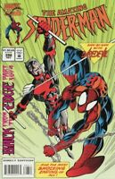 Marvel Comics Amazing Spider-man Spiderman #396 1994 VF+ / NM