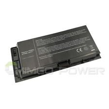 9Cell Battery for Dell Precision M4600 M4700 M6600 M6700 X57F1 3DJH7 9GP08 PG6RC