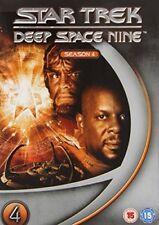 Star Trek - Deep Space Nine - Series 4 - Complete (DVD, 2007, 7-Disc Set)
