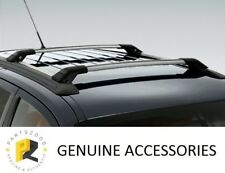 Ford Territory Genuine Roof Rack Carry Bars SX18320BB Silver Finish
