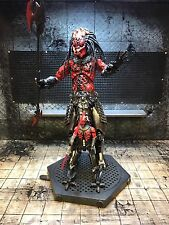 Predator Star Wars Black Series Custom Darth Maul AWESOME !!