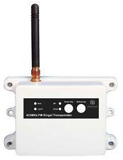 Long Range Driveway Alarm Transmitter