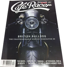 Motor Cycle Trader Cafe Racer  Issue 3