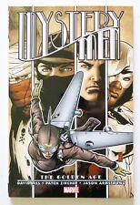 Mystery Men The Golden Age Marvel Graphic Novel Comic Book