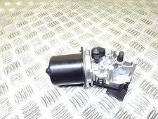 RENAULT MEGANE MK 1 MK 2 FRONT WINDSCREEN WIPER MOTOR 1996-2008 OEM 327642579223