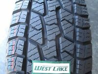 4 New LT 235/85R16 Westlake SL369 A/T Tires 85 16 R16 2358516 85R 10 Ply E AT