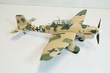 (S) CDC Armour JU-87 Stuka Diecast