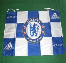 Chelsea Football Club Flag Soccer FC Team Banner Futbol Adidas Delta 3' x 2'