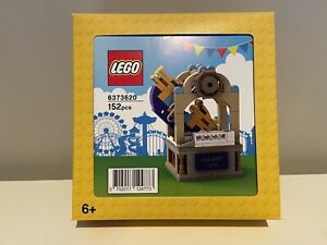 LEGO Swing Ship Ride (6373620) LIMITED EDITION - *BRAND NEW!!*