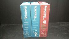 robotech macross saga collection 1 2 and 4 dvd