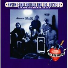 Funderburgh, Anson & The Ro... - Tell Me What I Want To Hear CD NEU OVP