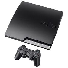 Console Sony Playstation 3 120 GB Slim used guaranteed perfect PS3 120GB