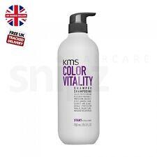 KMS Color Vitality Shampoo For Coloured Hair 750ml