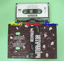 MC MATIA BAZAR Melo' italy CGD 30 CGD 20639 no cd lp dvd vhs