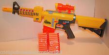NERF STYLE photon Semi-Auto Soft Bullet electric Gun Nerf Style 6+ Boys Toy