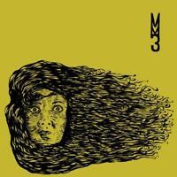 META META MM3 (2016) 9-track CD album NEW/SEALED