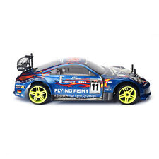 HSP Drift Car 4wd  Power On Road Touring 1/10 Scale Models Racing Car
