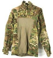 MASSIF Multicam OCP ACS MEDIUM Army Combat Shirt Type II Flame Resistant Uniform
