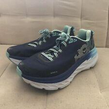 Women's Hoka One One Bondi 5 Running Shoes Size 7.5 Trail Walking Outdoor