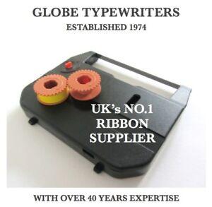 SHARP TYPEWRITER RIBBON *COMBO* FOR QL100 QL110 QL110L QL200 QL310 QLW10