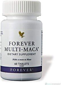 Forever Living Multi-Maca 60 Tabletten
