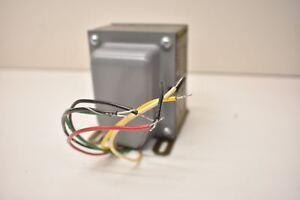 Stancor P-8622 Isolation Transformer 115V 50/60Hz