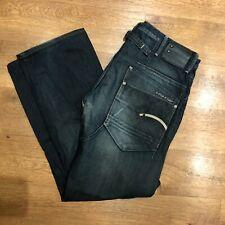 G-Star Raw Tapered Jeans Blue W36 L32