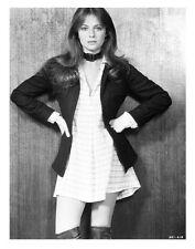 JACQUELINE BISSET promo still DAY FOR NIGHT -- (n705)