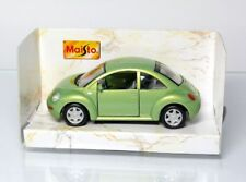 Maisto Special Edition 1:43 VW Volkswagen New Beetle Boxed