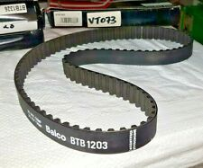 FOR FORD CATERHAM GINETTA PANTHER RELIANT MORGAN TIMING BELT VT073 QTB373