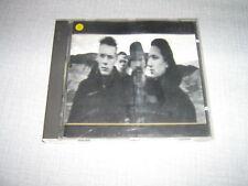 U2 CD GERMANY THE JOSHUA TREE