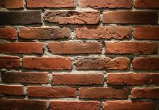 Brick Tiles | Old Brick Cladding Featured Wall Tiles Rustic Brick ORANG | SAMPLE