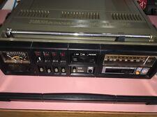 ge stereo radio vintage