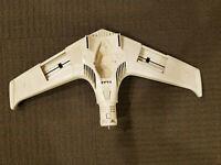 GI Joe Cobra Condor Z25 Rear Body Housing Replacement Part