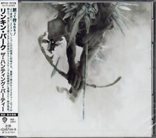 LINKIN PARK -THE HUNTING PARTY-JAPAN CD F45