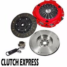 AF STAGE 2 CLUTCH KIT+HD FLYWHEEL SET TOYOTA 4RUNNER T100 TACOMA 2.7L 2WD 4WD