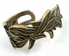 Leaf Metal Adjustable Ring Js5936 Free Shipping Fashion Jewelry Popular