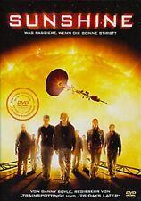 Sunshine ( Sci-Fi-Thriller ) von Danny Boyle mit Michelle Yeoh, Cillian Murphy