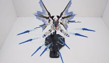 FOR Bandai 1/144 RG Strike Freedom Gundam CONVERSION WING With Effect Parts+base